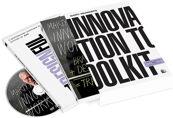 Marty Neumeier's Innovation Toolkit By Neumeier, Marty